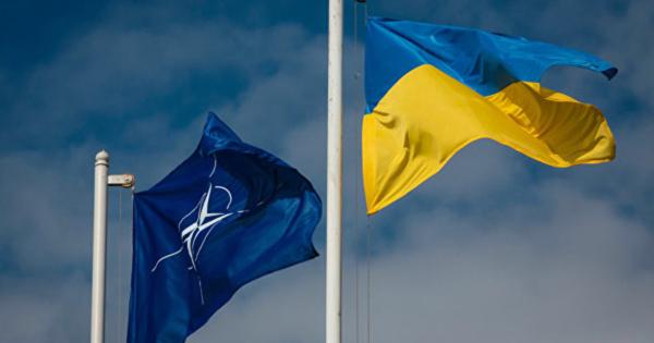 НАТО обсудит вступление Украины вальянс