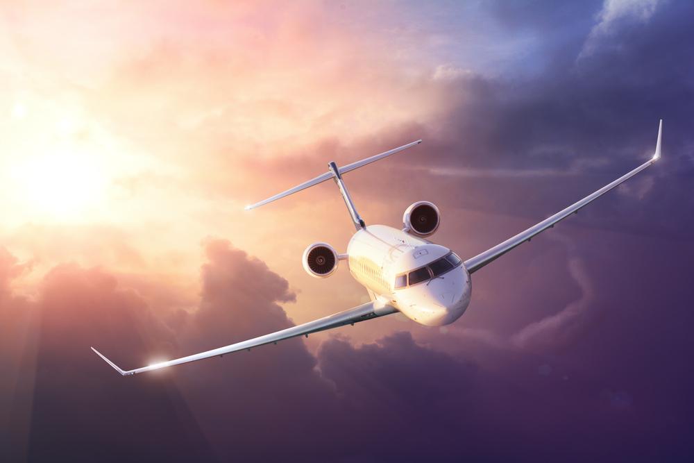 Появились элитные авиарейсы «вникуда» дляодиноких пассажиров, желающих найти себе пару&nbsp