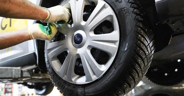 Автомобильный союз назвал опасные ошибки при замене резины