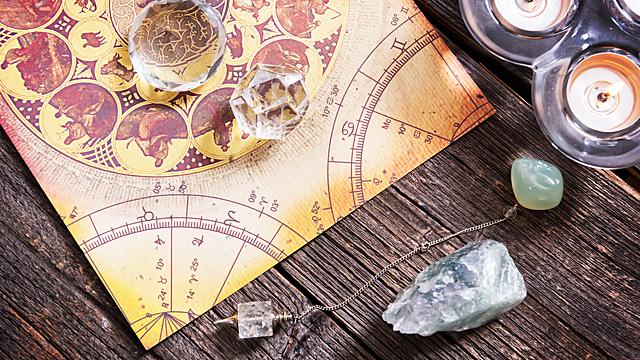 Как астрологи узнают будущее