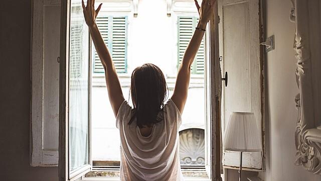 Названы пять советов, как утром очистить свою карму