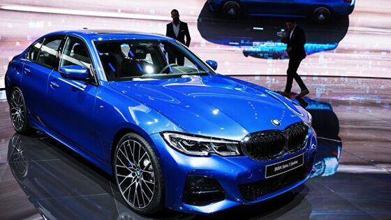Дилеры отказываются выдавать россиянам машины BMW