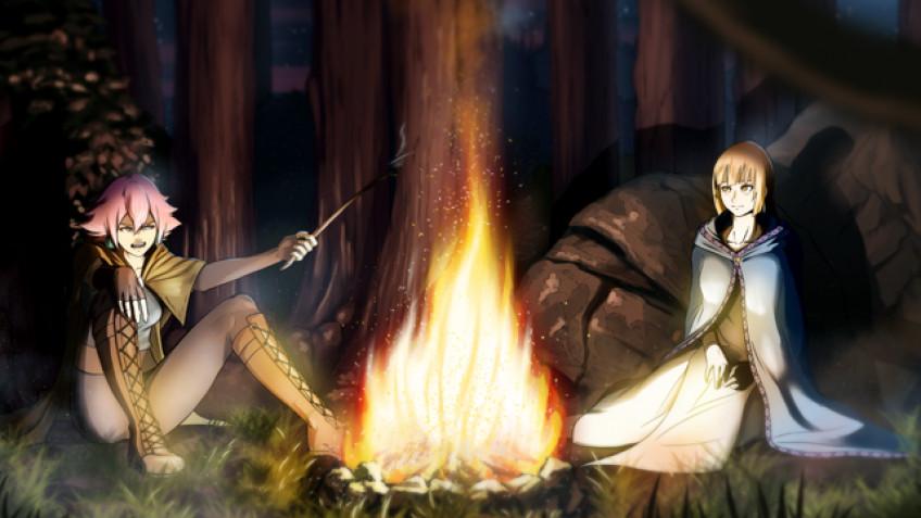 Рогалик Sword of the Necromancer выпустят в декабре