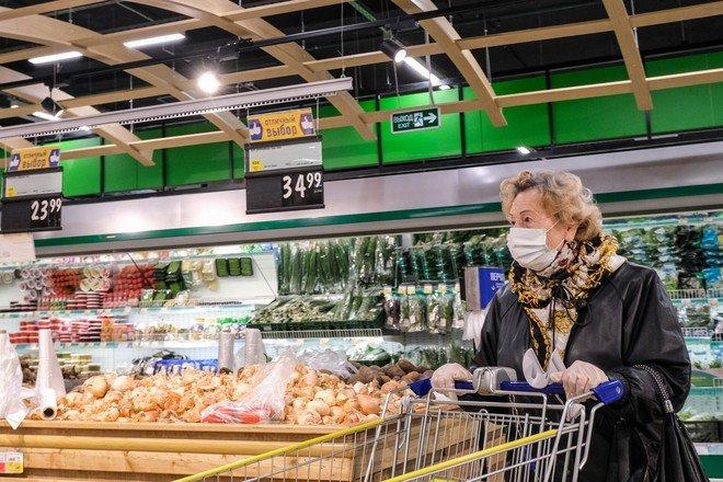 Россиян предупредили оподорожании товаров кНовому году