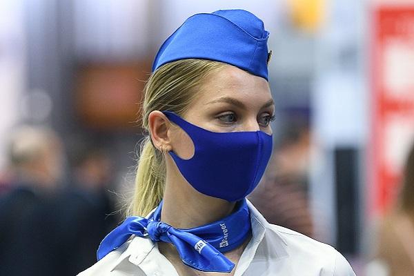 Авиакомпании начали запрещать тряпичные маски — Рамблер/путешествия