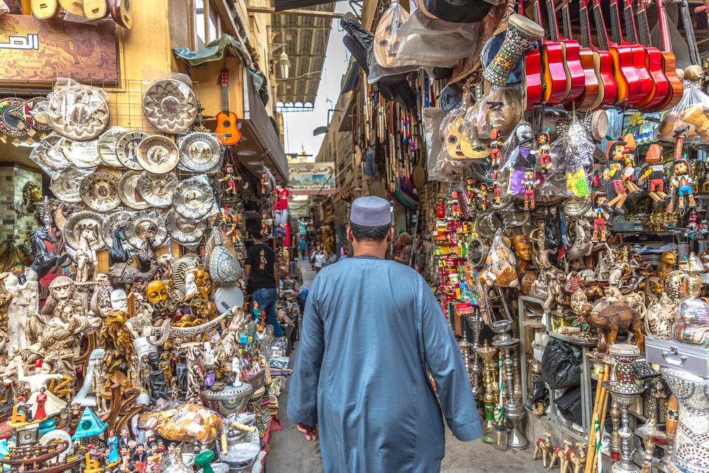туристка рассказала обобманах вЕгипте — Рамблер/путешествия