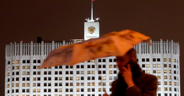 ВРоссии оценили ущерб экономике из-засанкций Запада