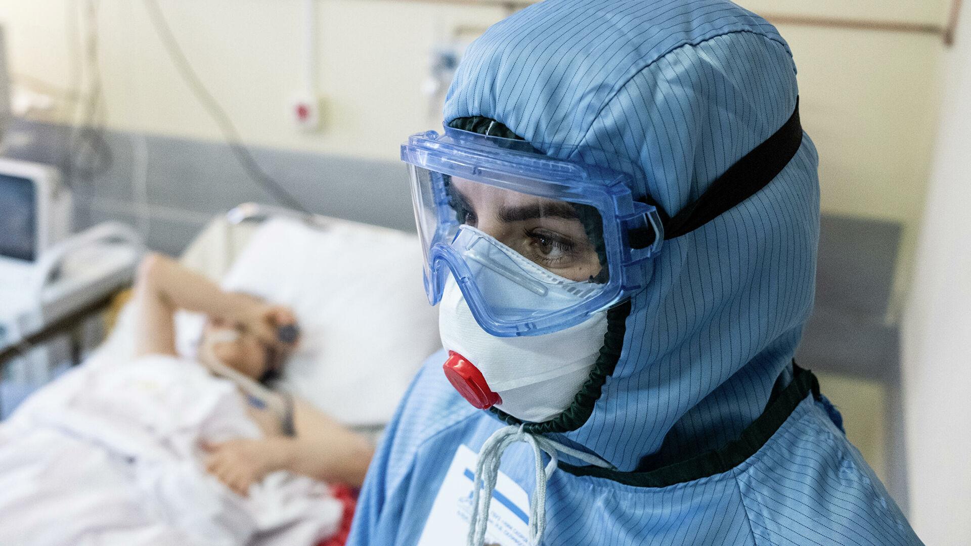 Медики зафиксировали резкое изменение первых симптомов коронавируса