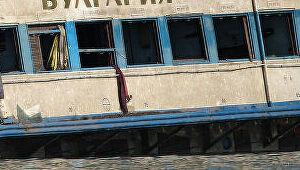 Выживший радист сзатонувшего теплохода «Булгария» раскрыл причины катастрофы