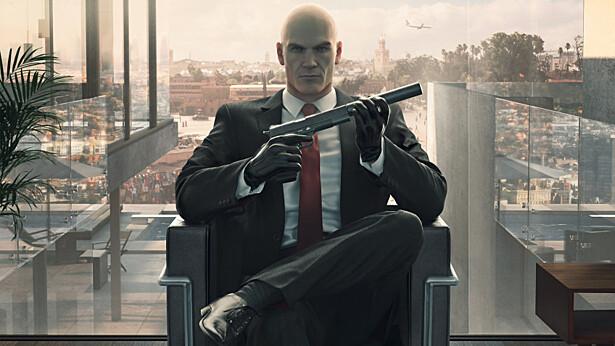 Завтра IO Interactive покажет свою новую игру