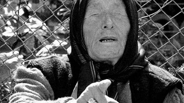 Что пророчила Ванга Крыму