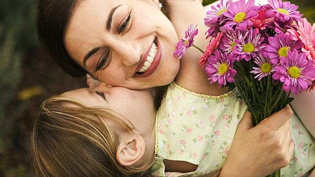 Названы имена, обладательницы которых становятся идеальными матерями