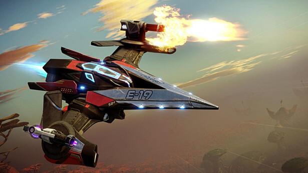 Ubisoft начала раздачу Starlink: Battle for Atlas для PC