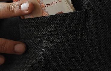В Госдуме забили тревогу: «Коррупция становится тотальной»