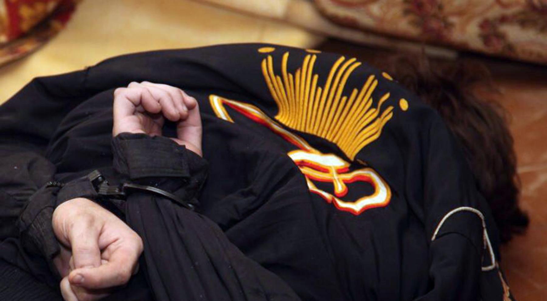 Задержанного запохищение ребёнка подВладимиром подозревают внасилии