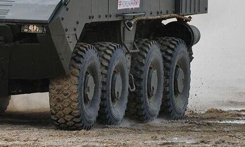 Трагедия в Ставропольском крае: бронетранспортёр раздавил «Газель»