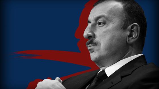 Алиев и антиармянская риторика