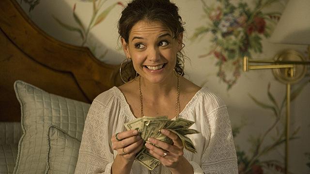 Позитив притянет деньги — финансовый гороскоп на 16 октября