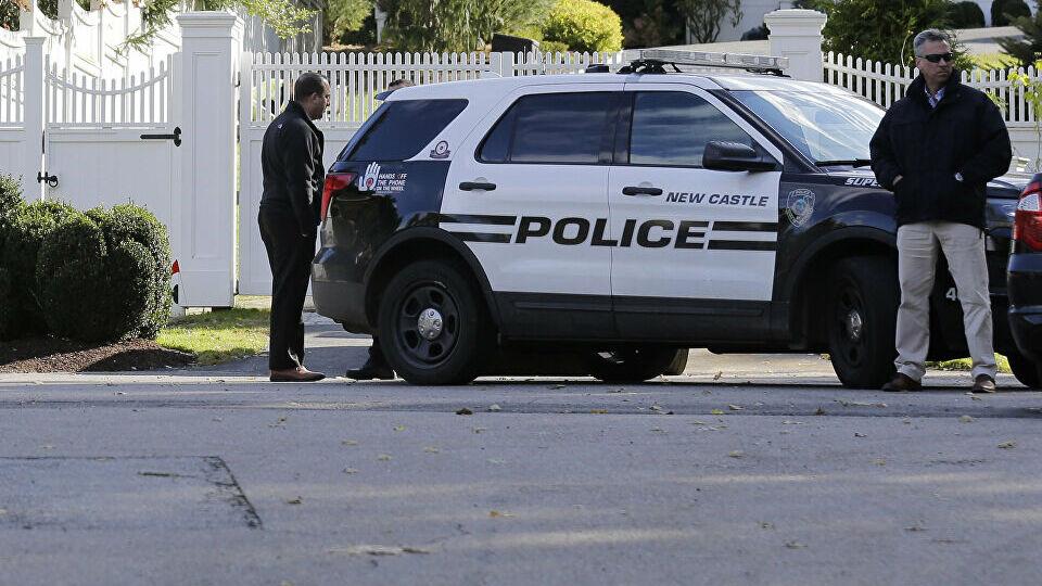 В США 12-летний мальчик застрелил грабителя ради спасения матери