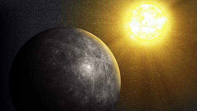 Как пережить ретроградный Меркурий